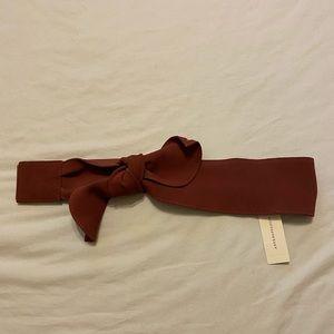 Cute Belt from Anthropologie